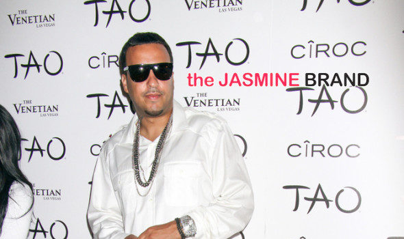(EXCLUSIVE) French Montana Settles Legal Battle w/ Producer Who Accused Him of Stealing