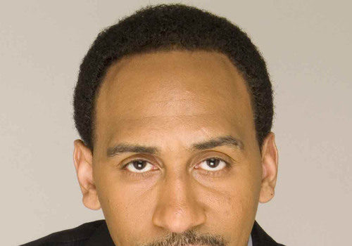 Stephen A. Smith Apologizes For Ray Rice Domestic Violence Comments: Dudes who do that need to be dealt with.