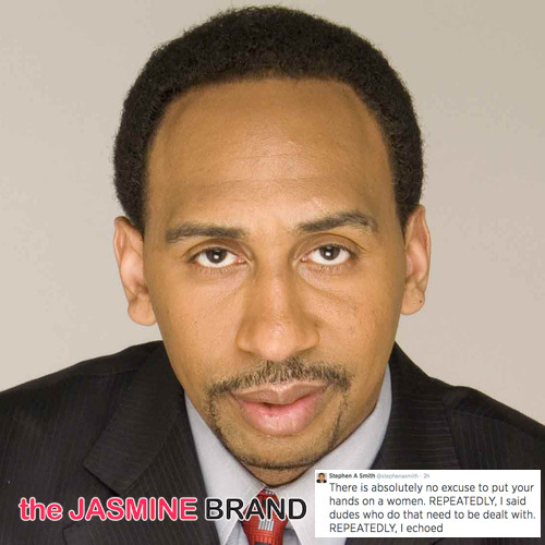 stephen a smith-sorry for domestic violence ray rice 2014-the jasmine brand