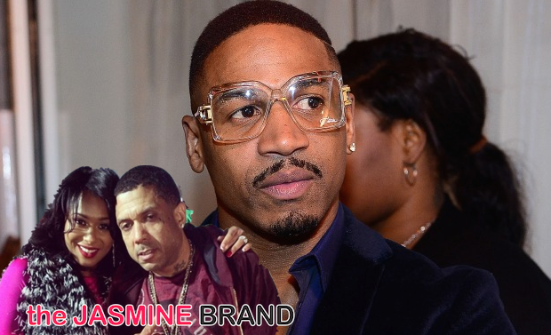 LHHA's Stevie J Releases Nudes of Benzino's Fiancee, Althea