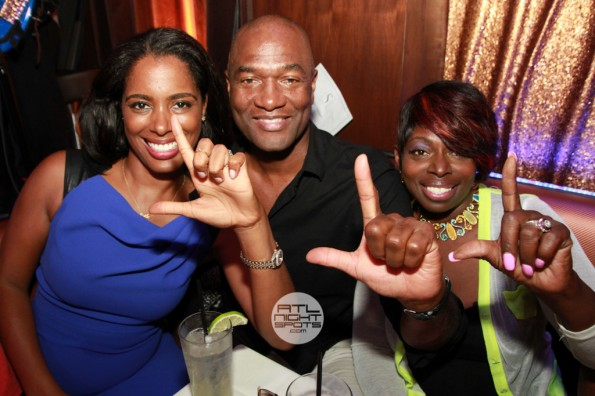 tichana arnold birthday party at suite lounge Saturday (16 of 73)