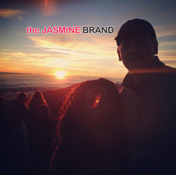 up in the clouds oprah winfrey and stedman sunset the jasmine brand