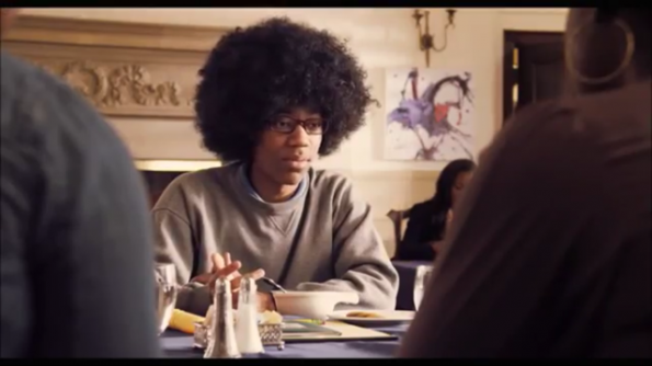 watch dear white people trailer the jasmine brand