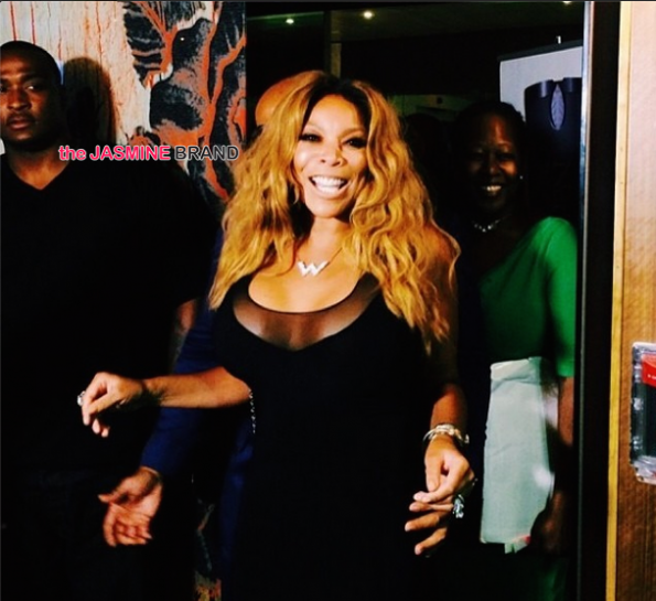 wendy williams 50th birthday party 2014 nyc the jasmine brand
