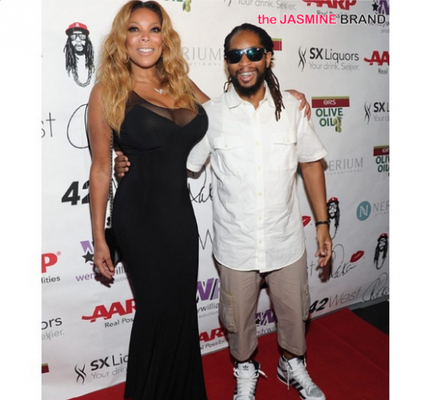 wendy williams 50th birthday party nyc the jasmine brand