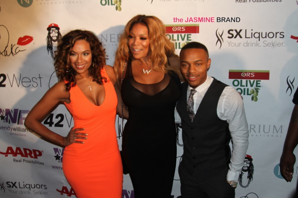 wendy williams 50th birthday the jasmine brand