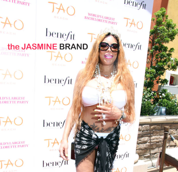 Wendy Williams Serves Bikini Bod, Keri Hilson & Boyfriend Serge Ibaka Get Instagram Cute + Quincy Pondexter, Evelyn Lozada & Nelly + Shantel Jackson