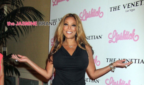 Wendy Williams Launches Sit-Down Tour