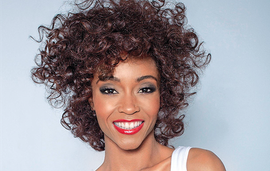 Did YaYa DaCosta Successfully Nail Her 1st Whitney Houston Look?