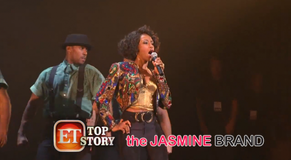 yaya dacosta whitney houston biopic lifetime the jasmine brand