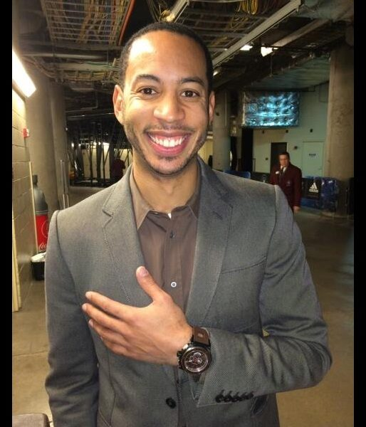 [EXCLUSIVE] Dallas Mavericks Star Devin Harris: Preschool Accuses Him of Causing Staff & Students to Be Fearful