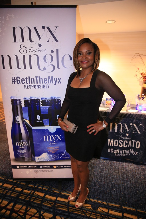 Dr. Heavenly is in the MYX rsz