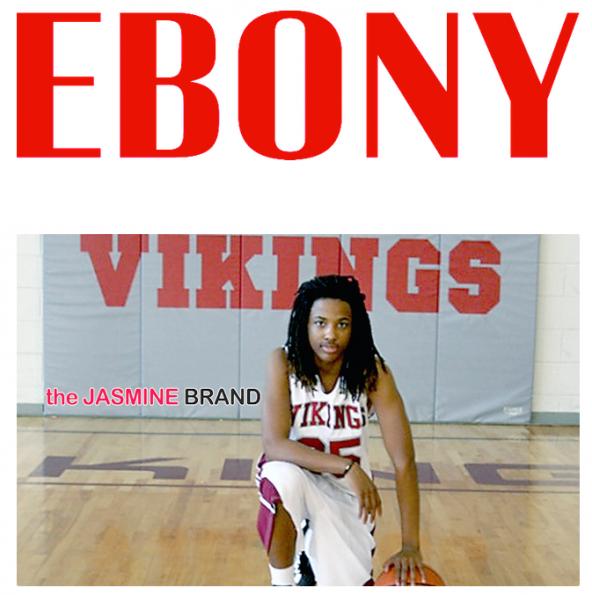 EBONY Magazine - Hit With 5 Million Dollar Lawsuit, Over Kendrick Johnson Death Articles-the jasmine brand