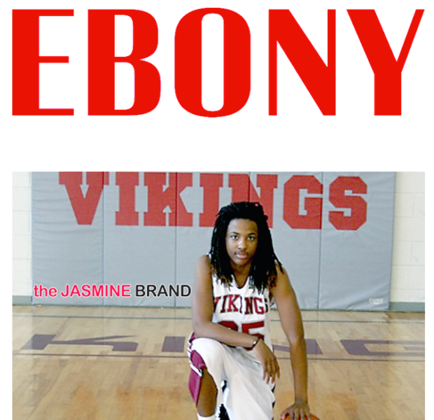 [EXCLUSIVE] EBONY Magazine Hit With $5 Million Dollar Lawsuit, Over Kendrick Johnson Death Articles