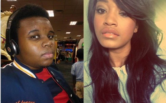 Mike Brown's Death Prompts Open Letter By Keke Palmer: Stop separating yourself through race!