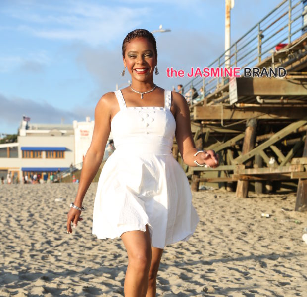Celebrity Stalking: Lark Voorhies, Nick Cannon, Jhene Aiko, Kim Zolciak, Gabrielle Union