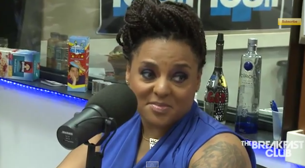 Marsha Ambrosius Talks Being A Side Chick, Mistaking an Orgasm for a Stroke & Almost Falling For A Groupie