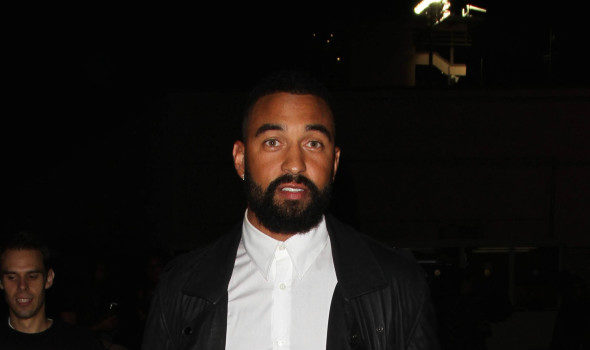 San Diego Padres' Matt Kemp Talks Love For Fashion