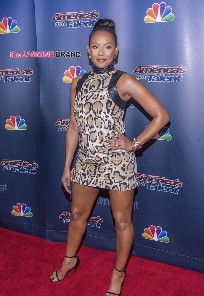 """America's Got Talent"" Season 9 New York City Red Carpet Event - Arrivals"