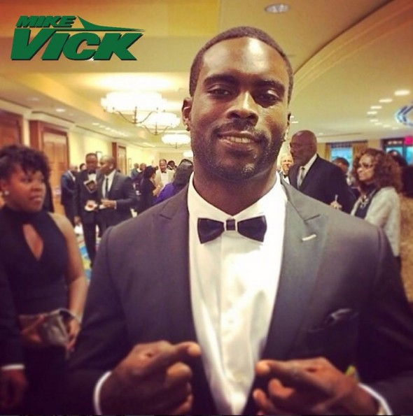 Michael Vick - Bankruptcy Won't Be Ending Anytime Soon, Judge Orders Case To Stay Open Until 2015 the jasmine brand