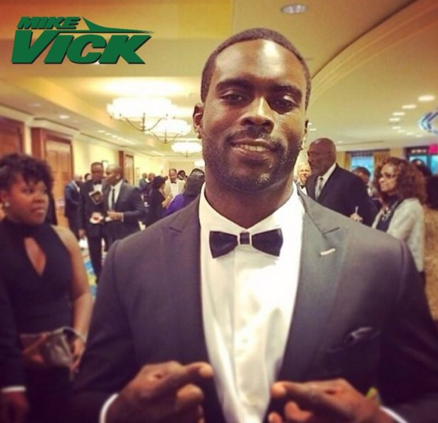 [EXCLUSIVE] Michael Vick: Judge Orders Bankruptcy Case Stay Open Until 2015