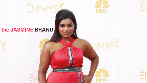 Mindy Kaling Welcomes Baby Girl!
