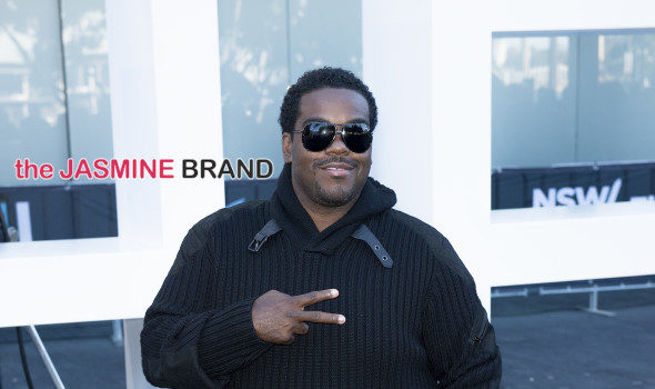 [EXCLUSIVE] Music Producer Rodney 'Darkchild' Jerkins Owes IRS 1.2 Million