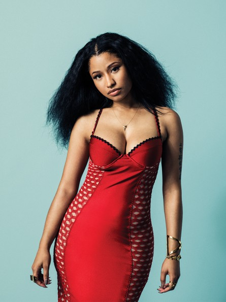 Nicki-Minaj-The-FADER-cover-1