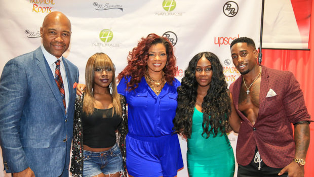 [Photos] Bronner Brothers Hair Show: Syleena Johnson, China Upshaw, Meelah Williams, Derek J