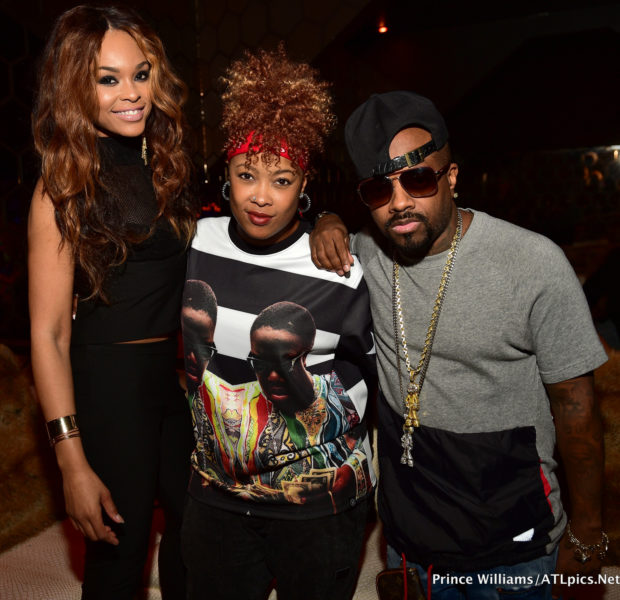 [Photos] Demetria Mckinney, Da Brat & Jagged Edge Perform For Hosea Feed The Homeless