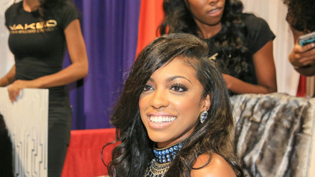 Would You Watch A Porsha Williams or Marlo Hampton Spin-Off?