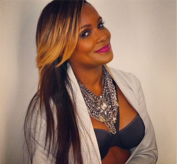 Tameka Raymond Explains Her Behavior On Reality TV: Drama is value.