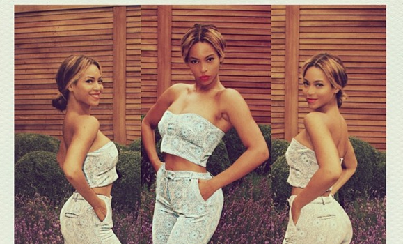 Celebrity Outfits of the Week: Beyonce, Naya Rivera, Jada Pinkett-Smith, Michelle Williams & Rasheeda