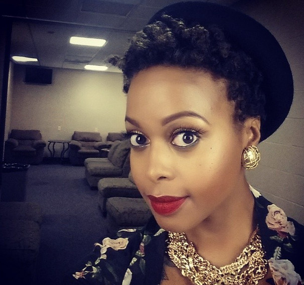 Chrisette Michele Regrets Reality TV: This negativity is tragic