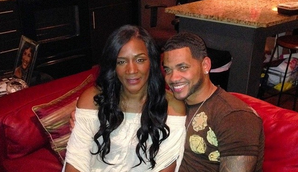 [UPDATE] Momma Dee Defends New Boyfriend Brian McKee, He Denies Their Relationship