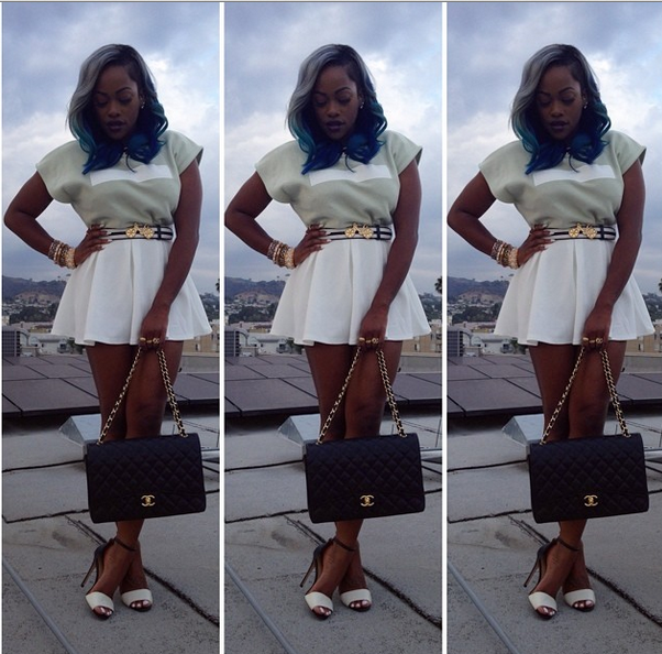 Online Boutique of the Week: SWANKblue.com