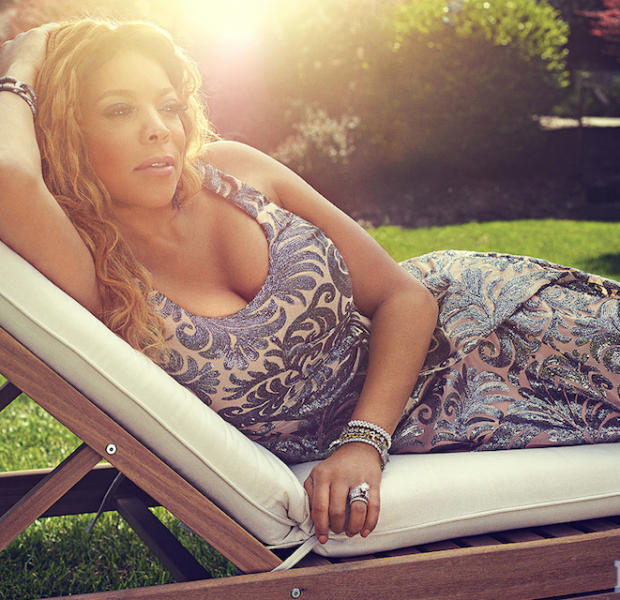 [Photos] Wendy Williams For People, KeKe Palmer For Bombshell + Kevin Hart, Ice Cube, Vanessa Simmons
