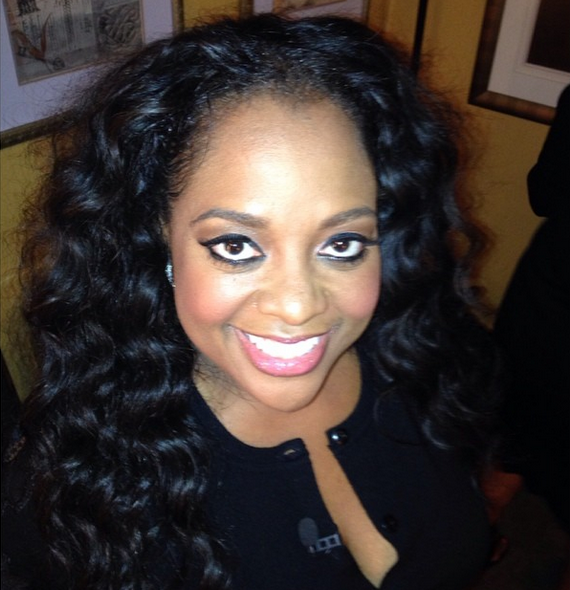 I leave with no regrets: Sherri Shepherd Pens Letter After Leaving 'The View'