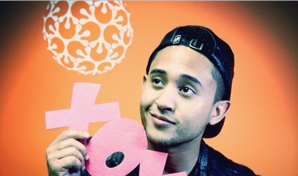 "[INTERVIEW] Tahj Mowry Showcases New Music, Talks Eclectic ""Future Funk"" & Being Respected as a Musician"
