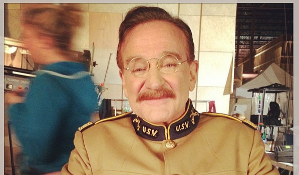 [Sad News] Actor Robin Williams Dies At 63, Suicide Suspected