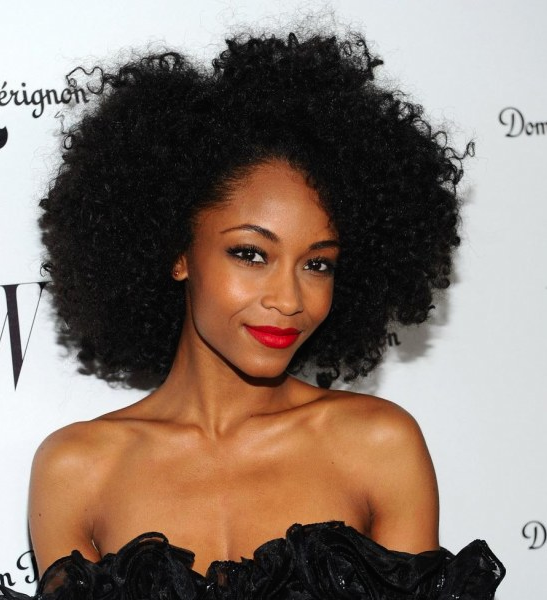 Actress YaYa DaCosta Reacts To Instagram Bullies Who 'Sit Their Ass*s On Couches & Spit Venom'