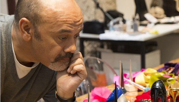 Nail Porn! Details on Christian Louboutin's New, Narley Nail Polish