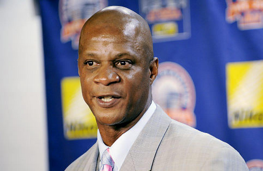 [EXCLUSIVE] Darryl Strawberry – Government Seizes All His Retirement Savings Over Unpaid Taxes