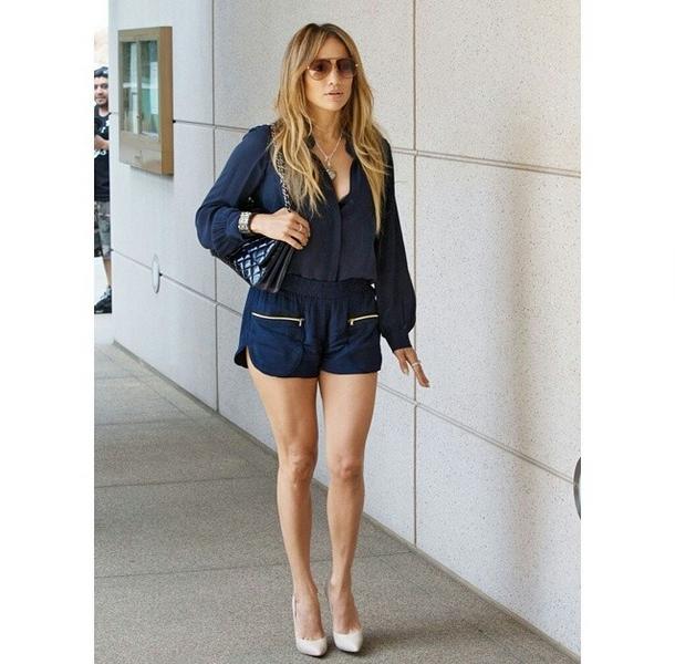 Celebrity Street Fashion: J.Lo, Porsha Williams, Jay Z, Reginae Carter
