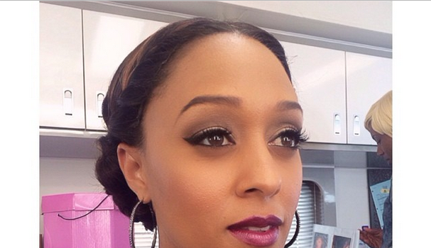 [INTERVIEW] Tia Mowry Says Not Being Loved Is Her Biggest Fear