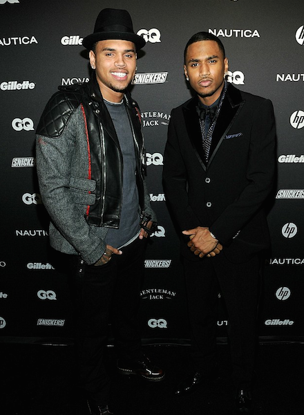 Chris Brown & Trey Songz Announce Joint Tour