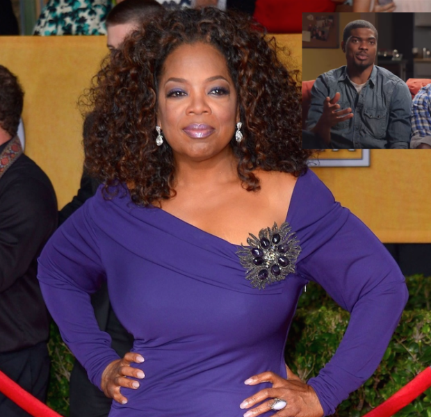 [EXCLUSIVE] Oprah – Hit With Fed Lawsuit Over Chicken Wing Reality Show