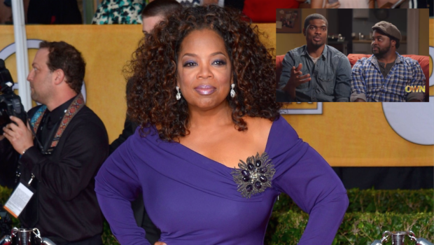 [EXCLUSIVE] Oprah Settles Lawsuit With Chicken Wing Reality Show