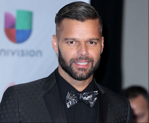 [EXCLUSIVE] Ricky Martin Sued for 10 MILLION Dollars, Contest Finalist Claims Singer Jacked his Music Video