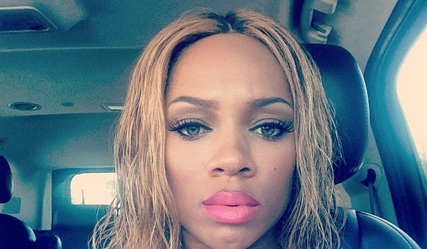 [INTERVIEW] Lil Mama Explains Why She's Been Silent On Ferguson Protests